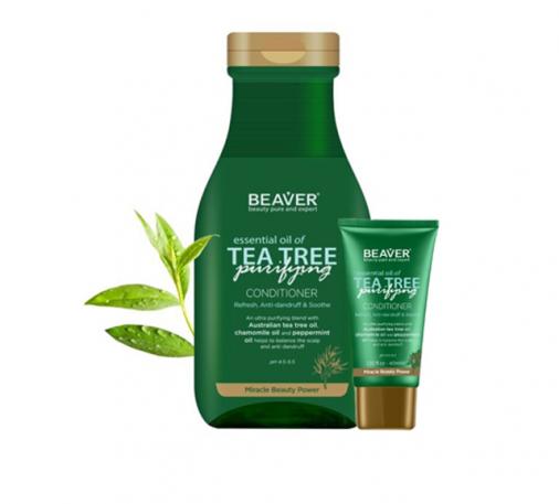 Tea Tree Saç Kremi